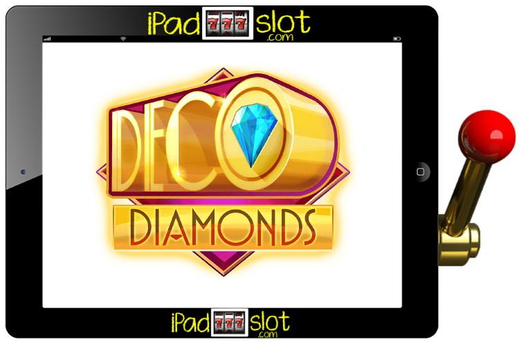 Deco Diamonds Slot Game Guide