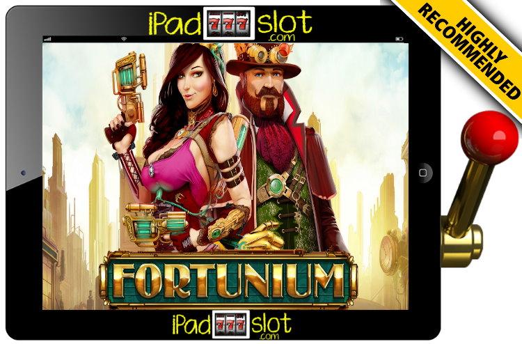 Fortunium Free Microgaming Slot Review