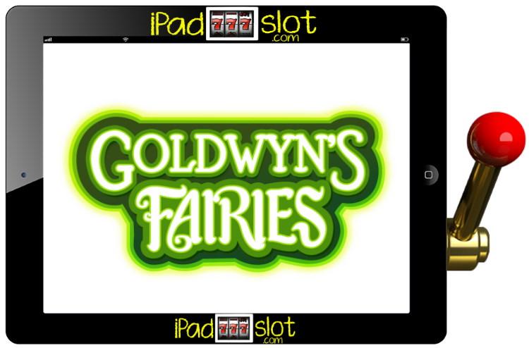 Goldwyn's Fairies Slot Game Guide