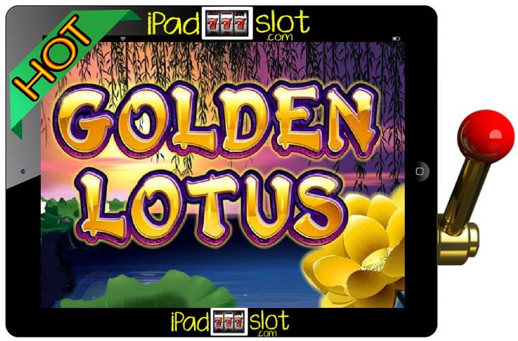 Golden Lotus RTG Slot Game Review