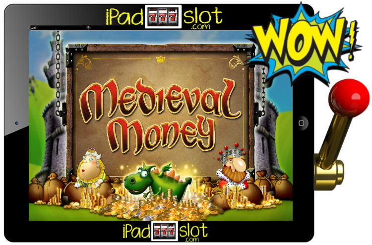 Medieval Money Online Slot Review