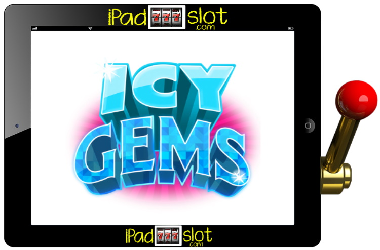 Icy Gems Microgaming Slot Game Guide
