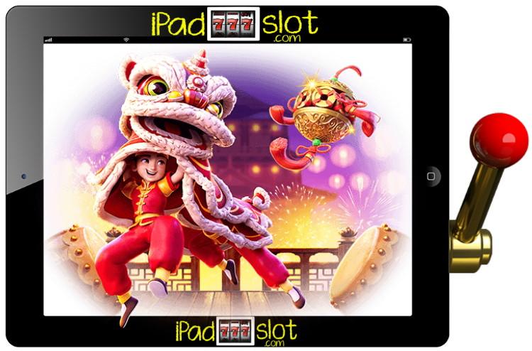 Prosperity Lion PG Soft Online Slot Review
