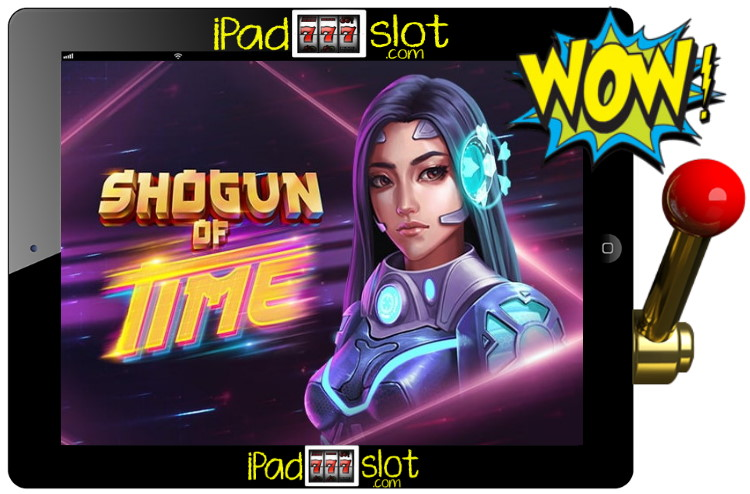 Shogun of Time Microgaming Slot Game Review