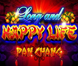 Long & Happy Life Pan Chang