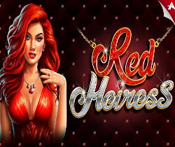 Red Heiress