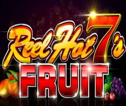 Reel Hot 7's Fruit