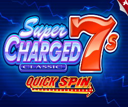 Super Charged 7's Classic