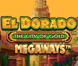 El Dorado The City of Gold Megaways