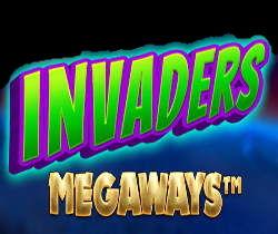 Invaders Megaways
