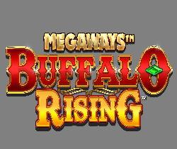 Buffalo Rising All Action Megaways
