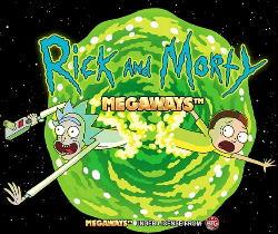 Rick & Morty Megaways