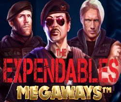 The Expendables Megaways