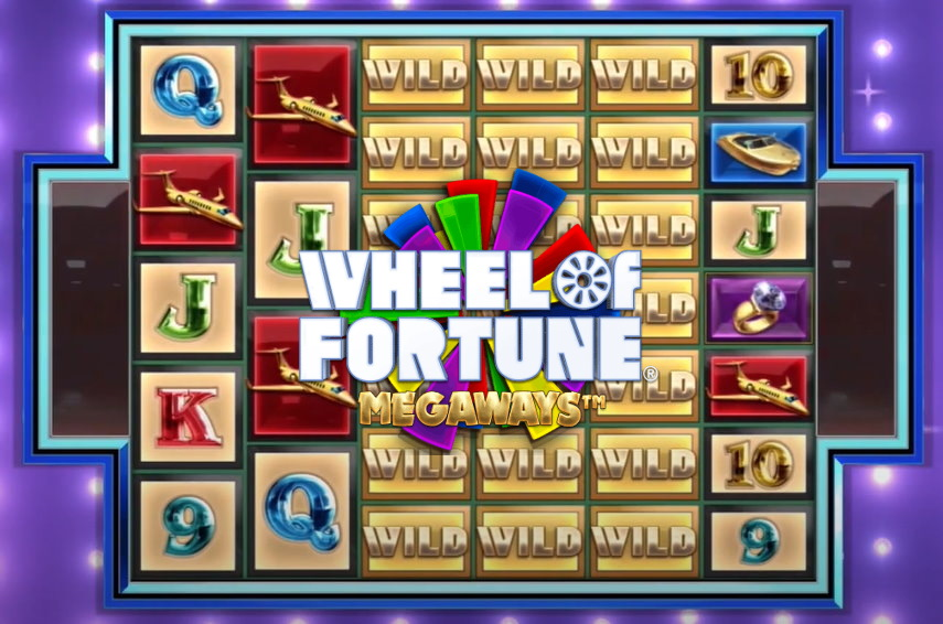 Wheel of Fortune Megaways Free or Real Play Guide