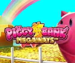Piggy Bank Megaways