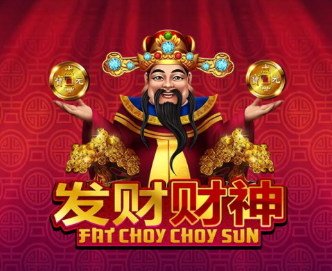 Fat Choy Choy Sun Online Slot