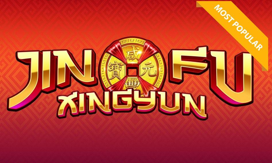 Jinfu Long Online Slot Review