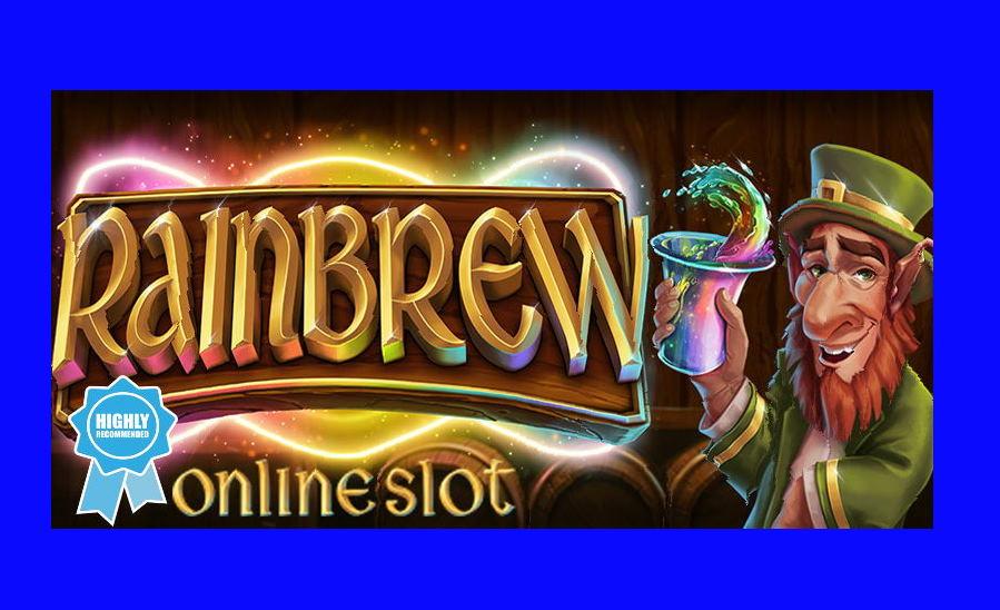 Rainbrew Online Slot Guide