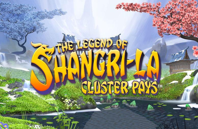 Legend of Shangri La Online Slot Guide
