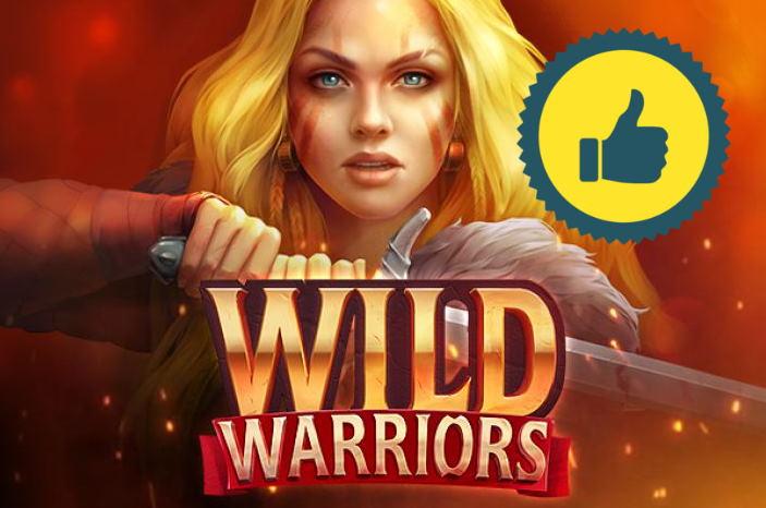 Wild Warriors Online Slot Guide