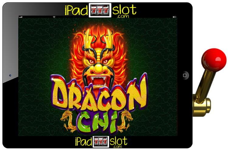 Dragon Chi Online Slot Review